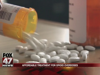 U.S. Attorney: Send drug addicts to treatment...