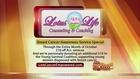 Lotus Life Counseling & Coaching - 9/27/16