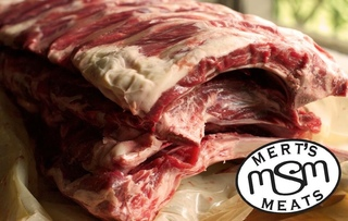 Enter to win a $100 gift card to Mert's Meats!