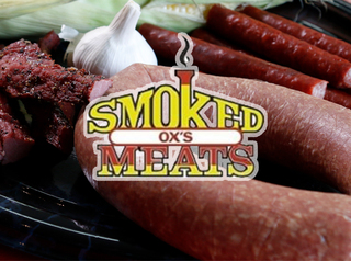 Win an Ox's Smoked Meats $50 gift card & sampler