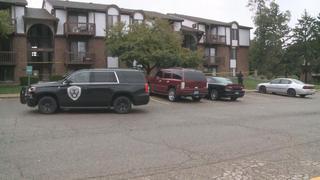 UPDATE: Jackson shooting suspect in custody