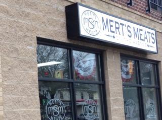 Mert's Meats: Adventurous variety of meats, cuts