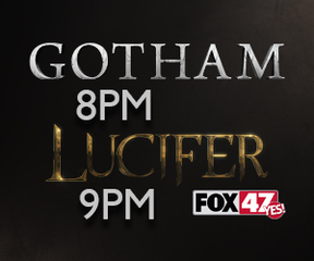 Tune in for the season finale of Lucifer Monday!