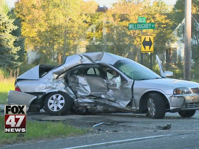 MI traffic deaths up 10 percent for second year in a row