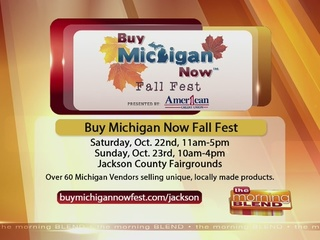 Buy Michigan Now - Sponsored By: American 1...
