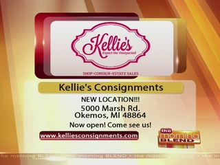 Kellie's Consignment - 10/18/16
