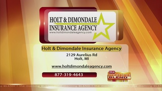 Holt & Dimondale Insurance Agency - 10/19/16
