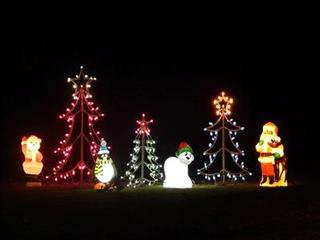 Yes! Pics: Holiday Decorations