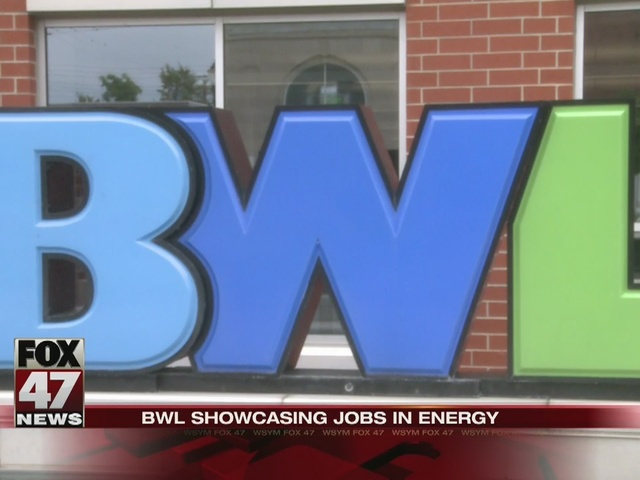 Careers in Energy Week to showcase jobs at BWL in Lansing