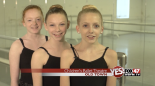 We say Yes! to youth and performing arts