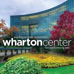 Wharton Center receives Yes! Grant from FOX 47!