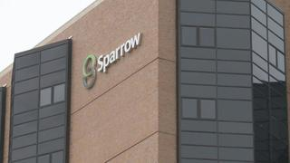Sparrow sponsors of MHSAA basketball finals