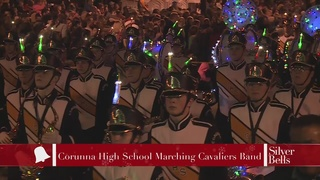 Lighting up the night: Electric Light Parade