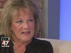 SWISStrong 11/23/16: Cindy Leweke-Brawner