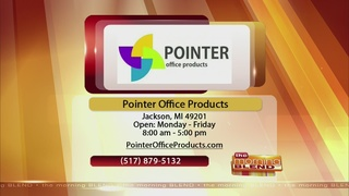 Pointer Office Products -11/30/16