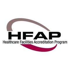 Sparrow Hospital awarded HFAP accreditation