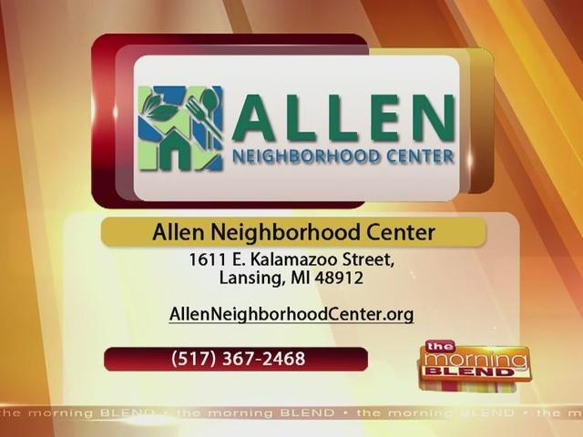 Allen Neighborhood Center -12/2/16