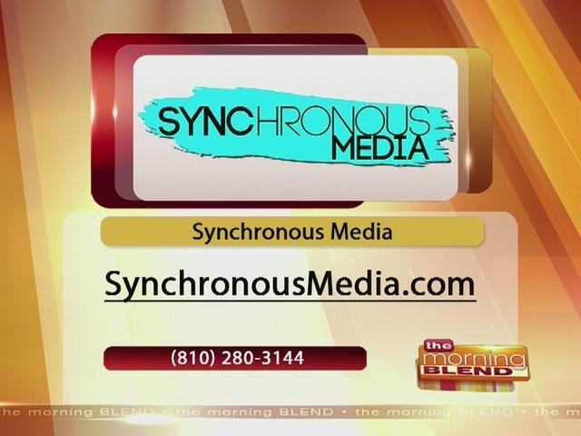 Synchronous Media 12/2/16