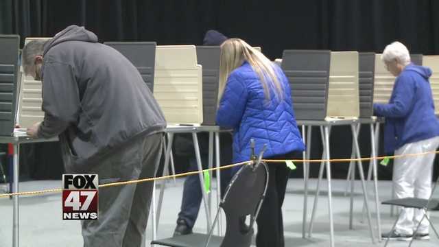 Green Party sues for Pennsylvania vote recount