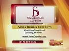 Sinas Dramis Law Firm -12/8/16