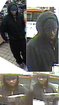 Police look for robbery suspect