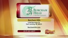 Burcham Hills Foundation - 12/9/16