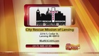 City Rescue Mission of Lansing - 12/9/16