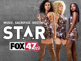 Don't miss the drama tonight at 9 on FOX 47!