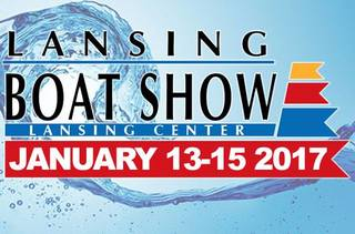 Around Town 1/13/17: Lansing Boat Show