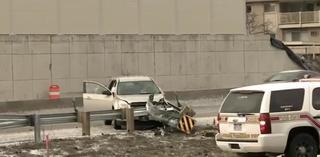 Police identify woman killed in crash