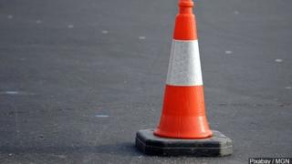 Expect delays on US-127/I-496 this weekend