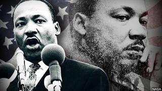 MLK Observance in Lansing