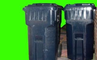 Lansing delays trash collection because of...