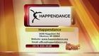 Happendance - 1/18/17