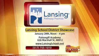 Lansing School District - 1/20/17