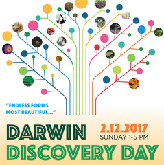MSU Museum presents Darwin Discovery Day