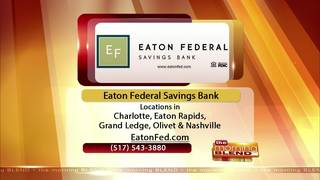 Eaton Federal Savings Bank - 1/23/17