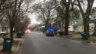 Man shot in street in Lansing