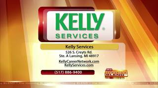 Kelly Services - 1/24/17