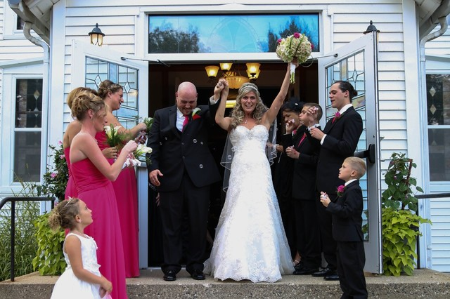 6 Steps To Planning Your Wedding Ceremony