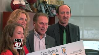 Excellence in Education: Shannon Hautrouw
