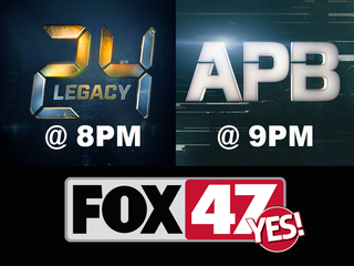 The action-packed line-up begins at 8PM!