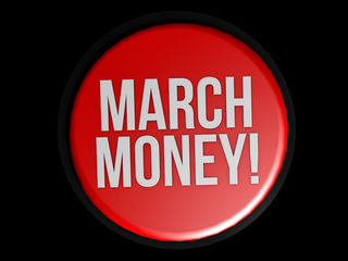 MARCH MONEY: Enter to win $1,000