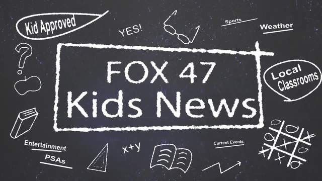 Kids News- Laingsburg Middle School