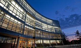 Wharton Center ranks no.16 in world's top venues