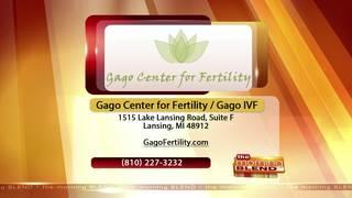 Gago Center for Fertility - 2/20/17