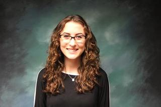 Student nominated for nationally competitive...