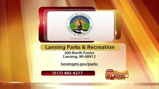 Lansing Parks & Recreation - 2/22/17