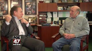 Excellence in Education: 2/21/17: Jeff Grossman
