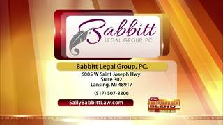 Babbitt Legal Group - 2/23/17